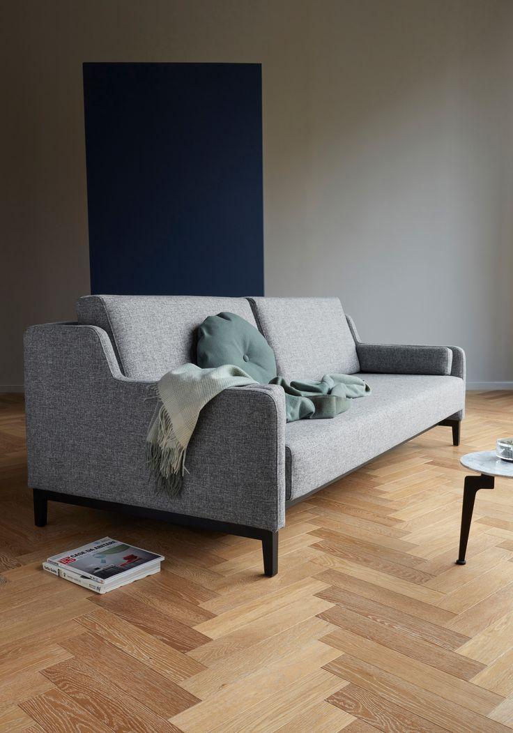 Hermod 160 X 200 Cm Schlafsofa Scandinavian Design