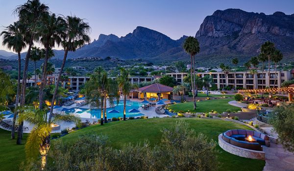 Hilton Tucson El Conquistador Resort offers Fourth of July fun - This Fourth of July, celebrate America's independence at Hilton Tucson El Conquistador Resort in Tucson, Ariz., with a festive lineup of activities for the whole family, spectacular fireworks viewpoints and room rates starting at $129 per night. Nestled at the base of the Santa Catalina... - http://azbigmedia.com/experience-az/hilton-tucson-el-conquistador-resort-offers-fourth-july-fun