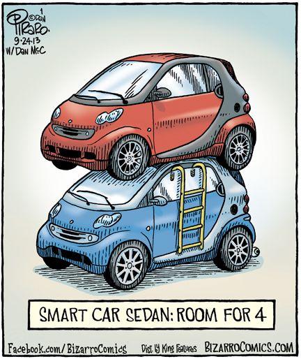 Smart Fortwo 14: 14 Best Smart Car Mods Images On Pinterest