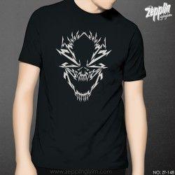 Metallica Monster Ark Tişörtü