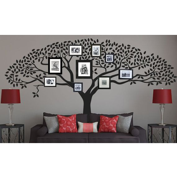 64 best Wall Decals / Ideas images on Pinterest