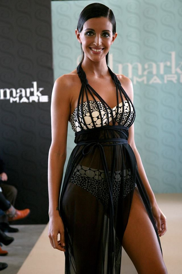 maillot de bain et robe de plage selmark mare 2014 plage piscine pinterest robes
