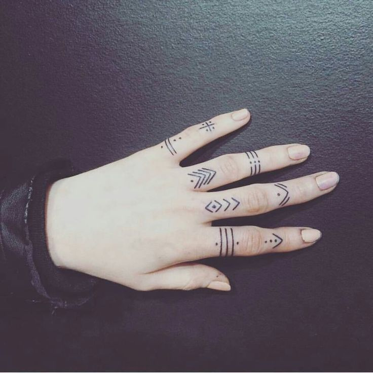 Symboles des doigts   – Henna – #Des #doigts #Henna #Symboles