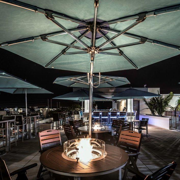 Reserve A Fire Pit For Ultimate Comfort Restaurants Port Charlotte Fl Pinterest Punta Gorda Florida And