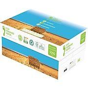 Step Forward 80 Wheat Straw FSC Certified Copy Paper 21 lb 8 1 2x11 5000 Case | Staples