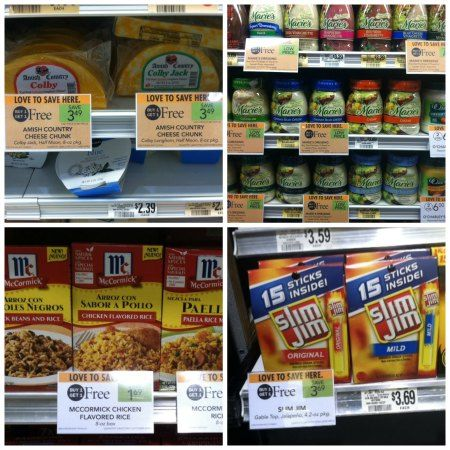Unadvertised Publix BOGO Deals