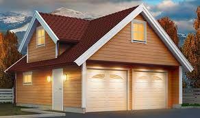 Bilderesultat for garasje med leilighet