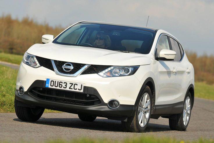 2016 Nissan Qashqai review | What Car?