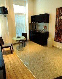 Apartment Tribecca