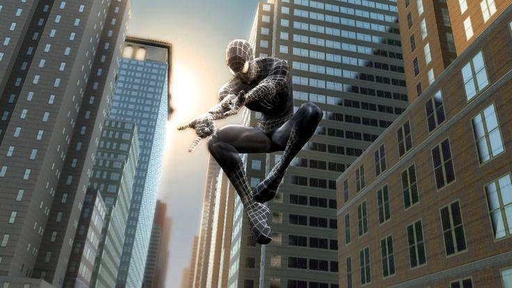 Spiderman 3 - PS3
