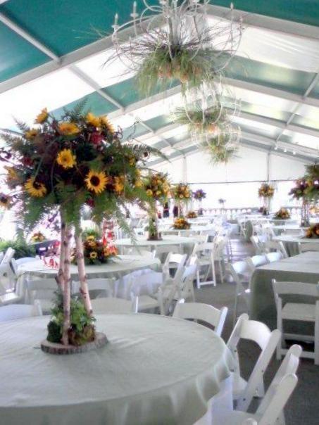 Woodland Fairytale Wedding anyone?