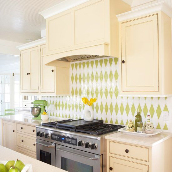 Yellow Kitchen Walls With Brown Cabinets: 1000+ Ideas About Pale Yellow Kitchens On Pinterest