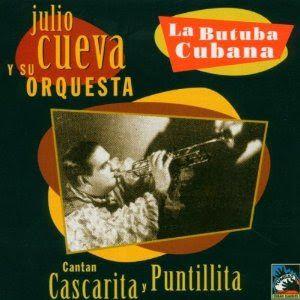 llegamos con musica,,,,,,: Julio Cueva y su orquesta  la  butuba cubana