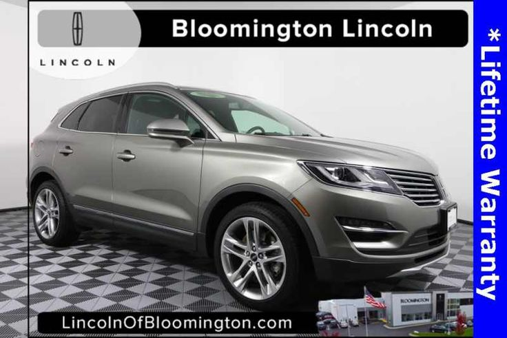 44 best awd suvcrossovers images on pinterest 2017 used lincoln mkc reserve 30391 carsoup fandeluxe Choice Image