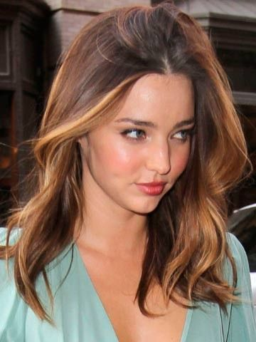 Miranda Kerr hair length - google search