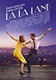 La La Land (2016) Emma Stone, Ryan Gosling Movie Poster, Affiche de film dans toutes les tailles (A4)