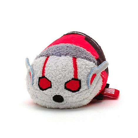 Tsum Tsum of the day Ant-Man. 2/22/2017