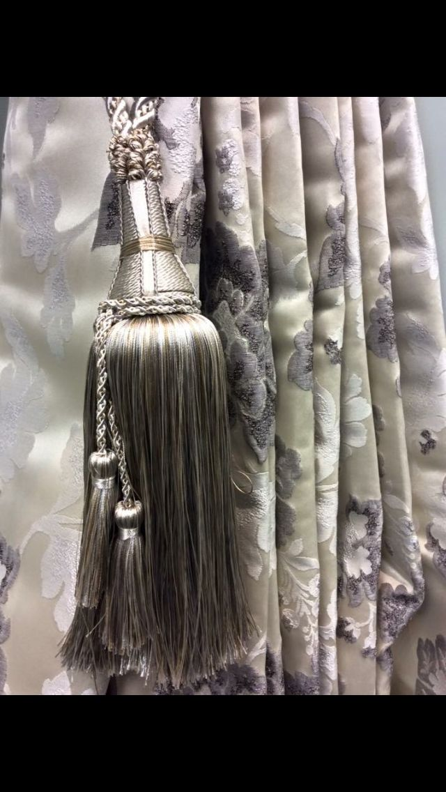 Our  beautiful Chateau Black ready made curtains. Our sale continues with 20% off most fabrics.   Were €575.50 Now  €490  http://www.materialworldireland.com/chateau-floral-625-package.html