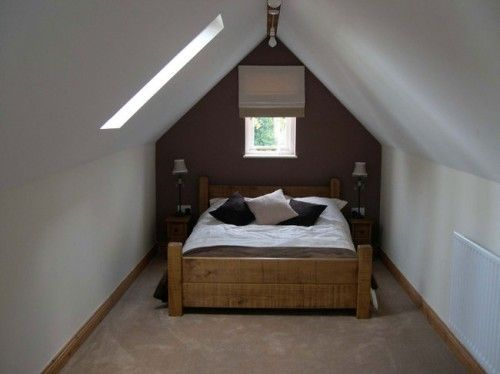 17 Best Images About Attic Rooms On Pinterest Dormer