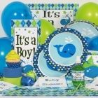 Ocean Baby Shower Party Perfect Package for 8