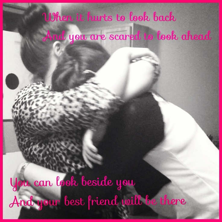 best friend quote!
