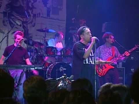"""Hail Hail Rock 'N' Roll"" LIVE - Garland Jeffreys  ♫♫♫♫♫♫♫♫"