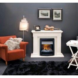 De #Faber Niva valt onder het Slim Line serie van Faber. Deze elektrische haarden zijn uitgerust met het bekende Opti-Myst effect, maar zijn daarentegen in de prijs zeer scherp. #Elektrischehaard #Elektrischekachel #Kampen #Interieur #Fireplace #Fireplaces