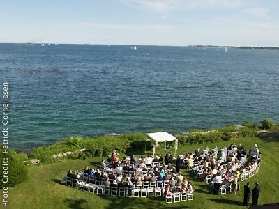 misselwood beverly weddings waterfront wedding location north shore