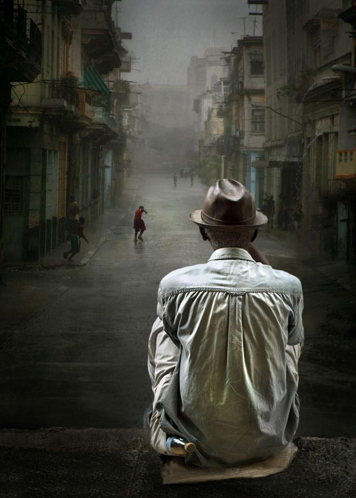 Cuba - by Vicente Cervera Casino.