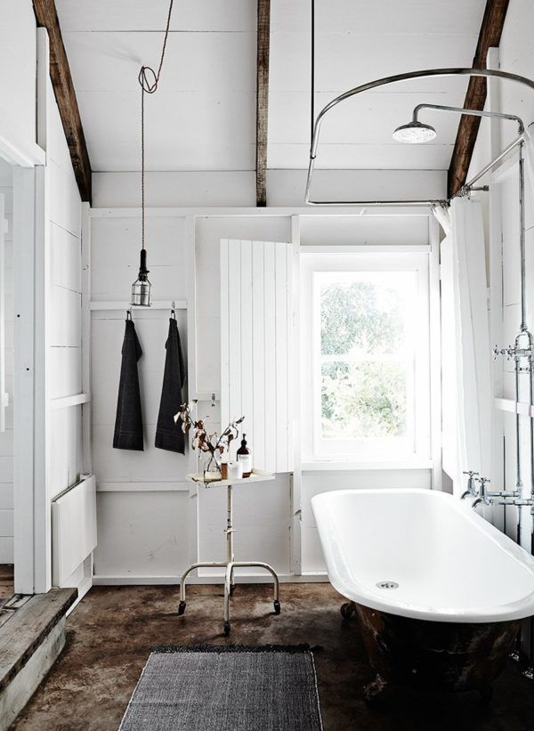 Tub Time 6 Swoon Worthy Baths