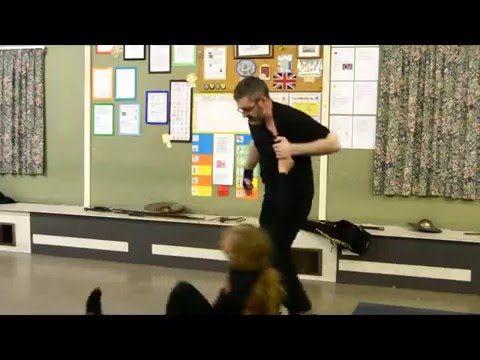 Self Defence, English Bare Fist pugilism, Drills and training.