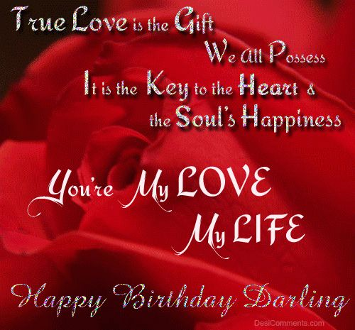 Happy Birthday to My Husband | Happy 52nd Birthday to my husband, lover, and best friend. Love you ...
