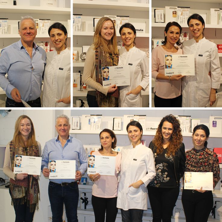 Congratulations to the advanced skin specialists from Ireland that visited us in Barcelona this week and attended a skin resurfacing workshop hosted by Susanna Porras (International Educator) #skinresurfacing #education #skinspecialists #Ireland