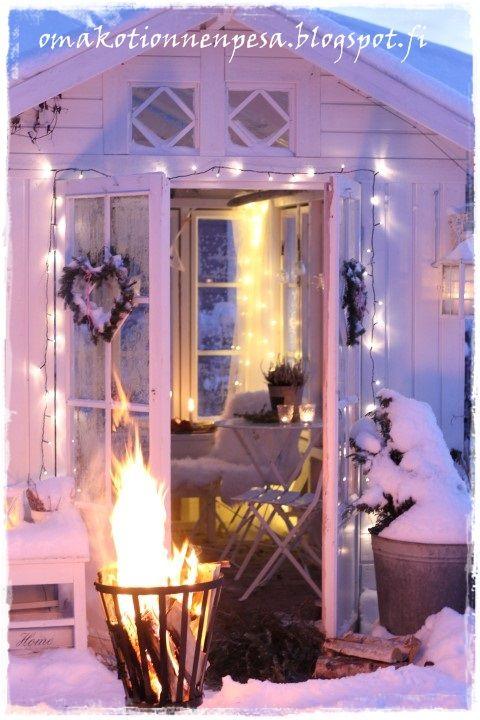 Winterwonderland <3