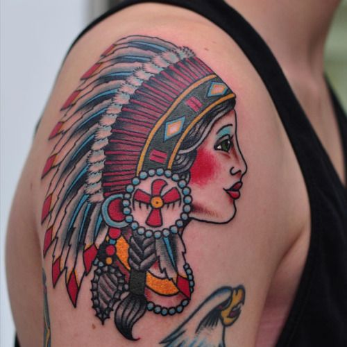 Pin By Vic Market Tattoo On Lachie Grenfell: Best 25+ Indian Girl Tattoos Ideas On Pinterest