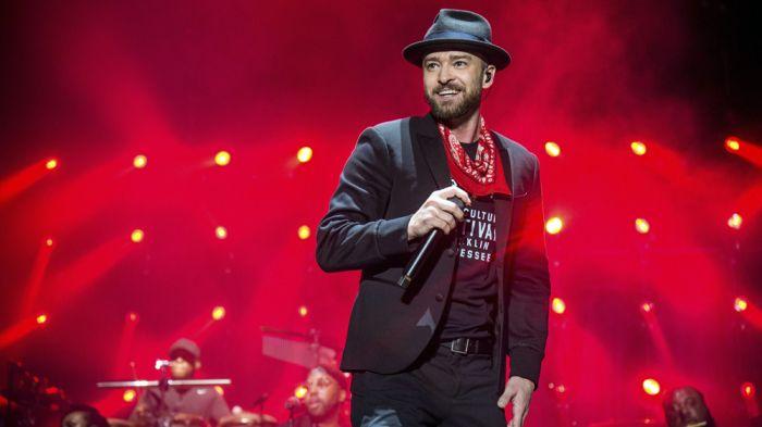 #Timberlake #Frontrunner to Perform at #SuperBowl...