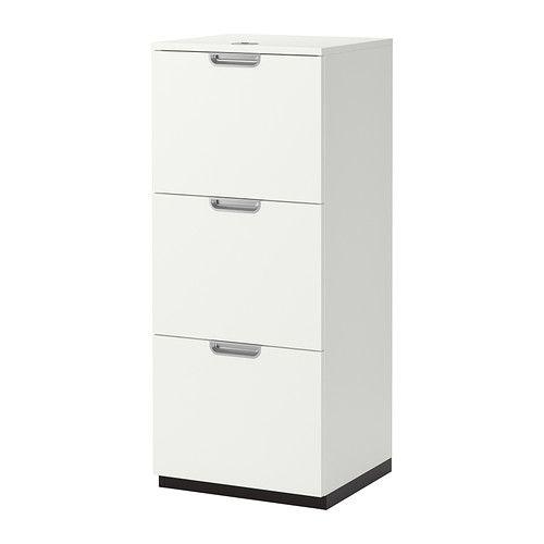 GALANT Armario de archivo IKEA Incluye 10 años de garantía. Consulta las condiciones generales en el folleto de garantía.
