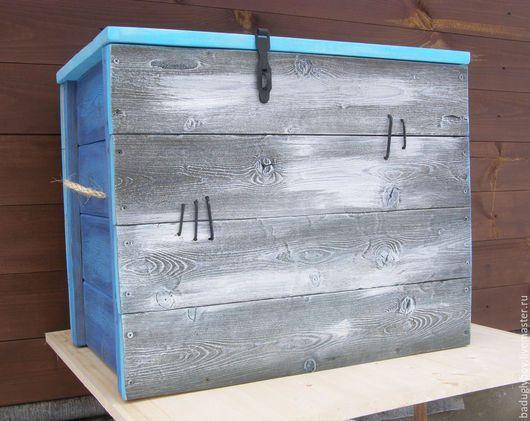 Деревянный сундук. Сундук из дерева. Состаренный сундук. Короб для игрушек. Коробка для игрушек. Ларец. Короб деревянный. Короб для игрушек. Короб для хранения. Ящик для игрушек. Фотофон