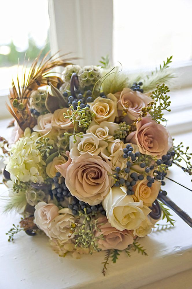 1000 Ideas About Fall Wedding Bouquets On Pinterest