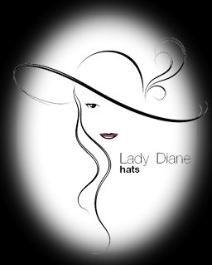 Lady Diane Hats
