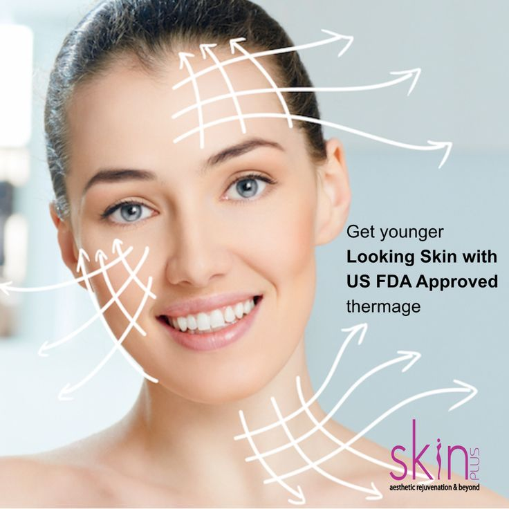 Benefits of #Thermage #Skin Tightening Treatment Affordable Quick Process Non- #Surgical Treatment Adds Natural Sheen to Skin Almost Instant Recovery Satisfactory Results #Guaranteed