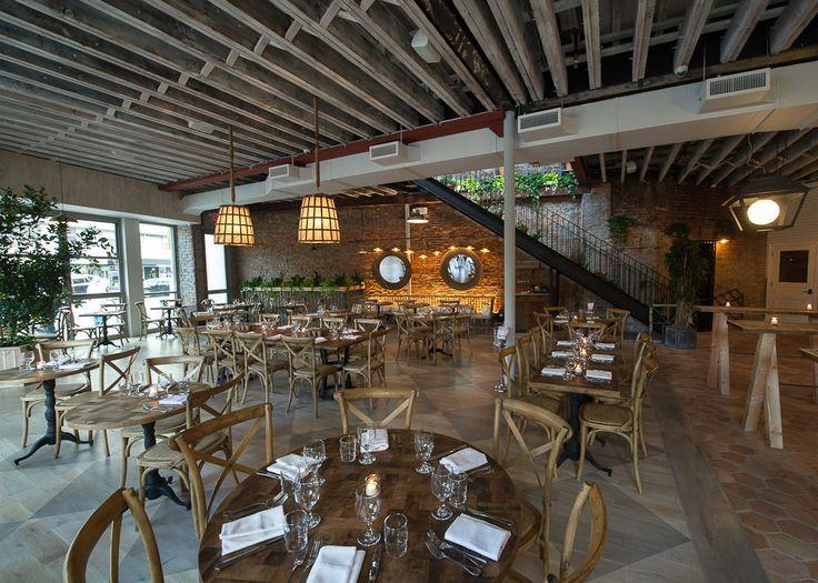 Locavore Restaurants Nyc