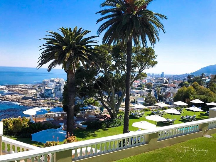 Stunning view from the terrace of Ellerman House. This little gem sits perched on the slopes of Lions Head in the prestigious Bantry Bay residential area in Cape Town. The elegant Cape Edwardian mansion was once the home of the shipping magnates Sir John and Lady Ellerman and is known for having one of the most beautiful ocean views in South Africa combined with amazing art wine and cuisine…