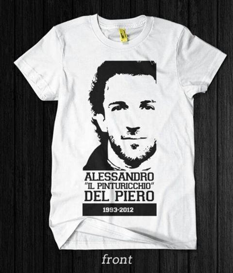#DelPiero #Juventus #Italia #Legend  #UltrasIDClothes @Ultras_co_id #Jakarta #Indonesia SMS/WA/Line +628888526003