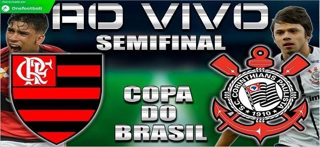 Edson Mudancas Corinthians Ao Vivo Copa Brasil Youtube