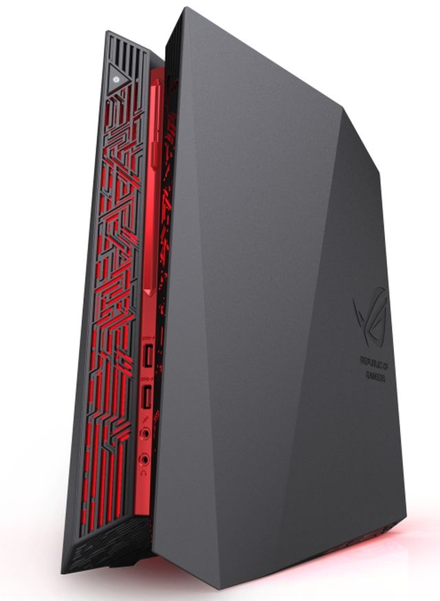 Computex: Asus woos gamers with high-end ROG boards, Ares III graphics card, gaming rigs, 2K monitor