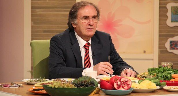 Brokoli kürü ile midenizdeki gizli düşmanı yok edin! Prof. Dr. İbrahim Saraçoğlu brokoli bürü tarifi verdi. İşte Helicobacter Pylori için brokoli kürü..