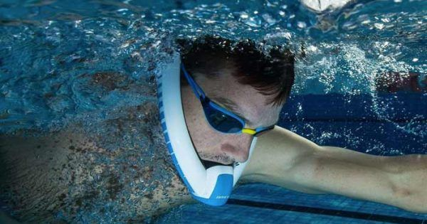 Powerbreather For Swimmers Cool Things To Buy Swimmer Swimming