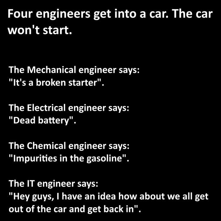 Murat Purc On Twitter Engineering Humor Science Quotes Funny Engineering Quotes