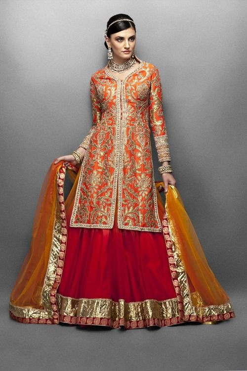 IT'S PG'LICIOUS — #lehenga  #indian fashion